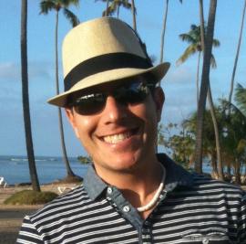 John Michael Hydo